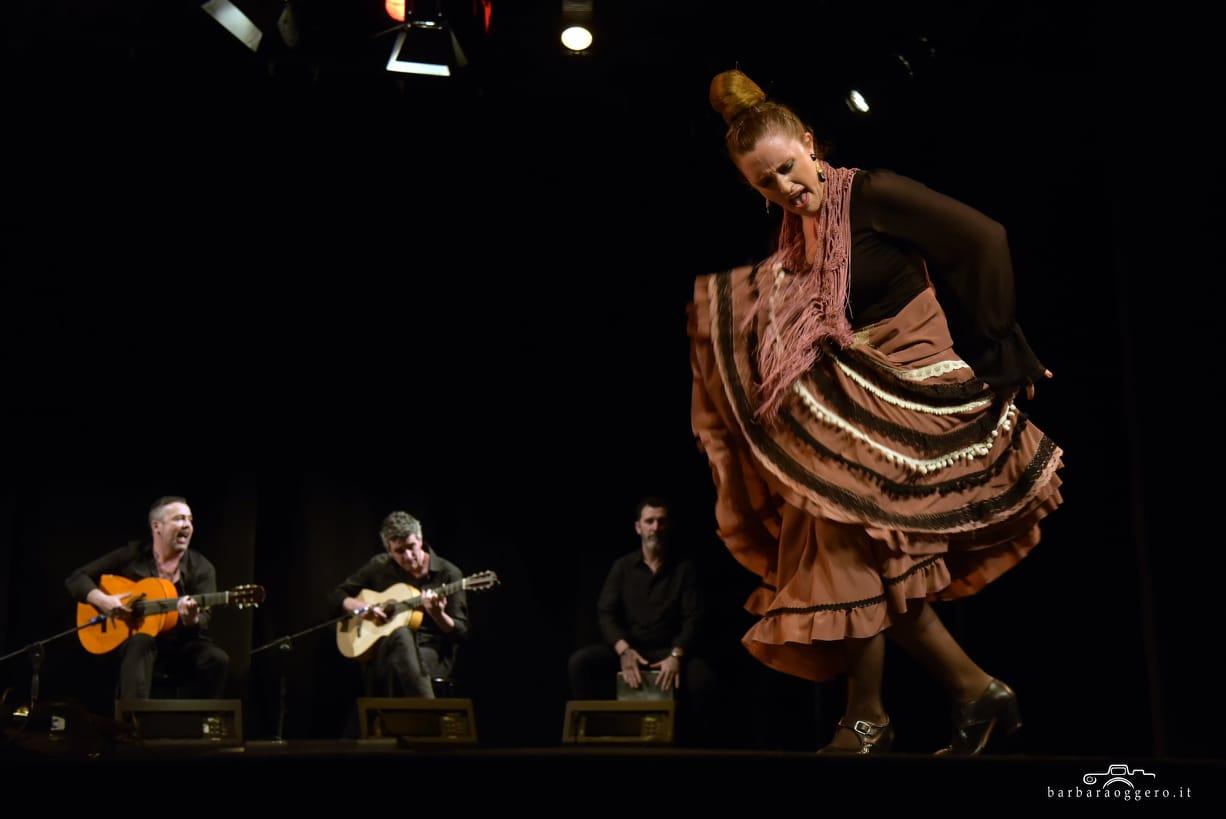 flamenco blog bologna corsi la Sesi