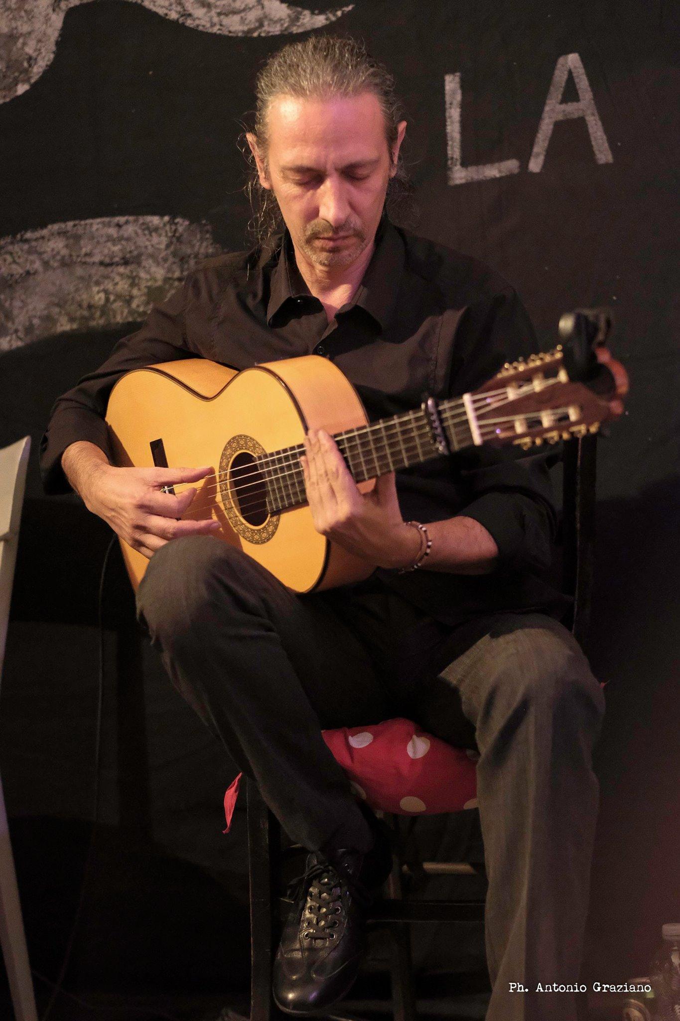 flamenco los viernes bologna corsi
