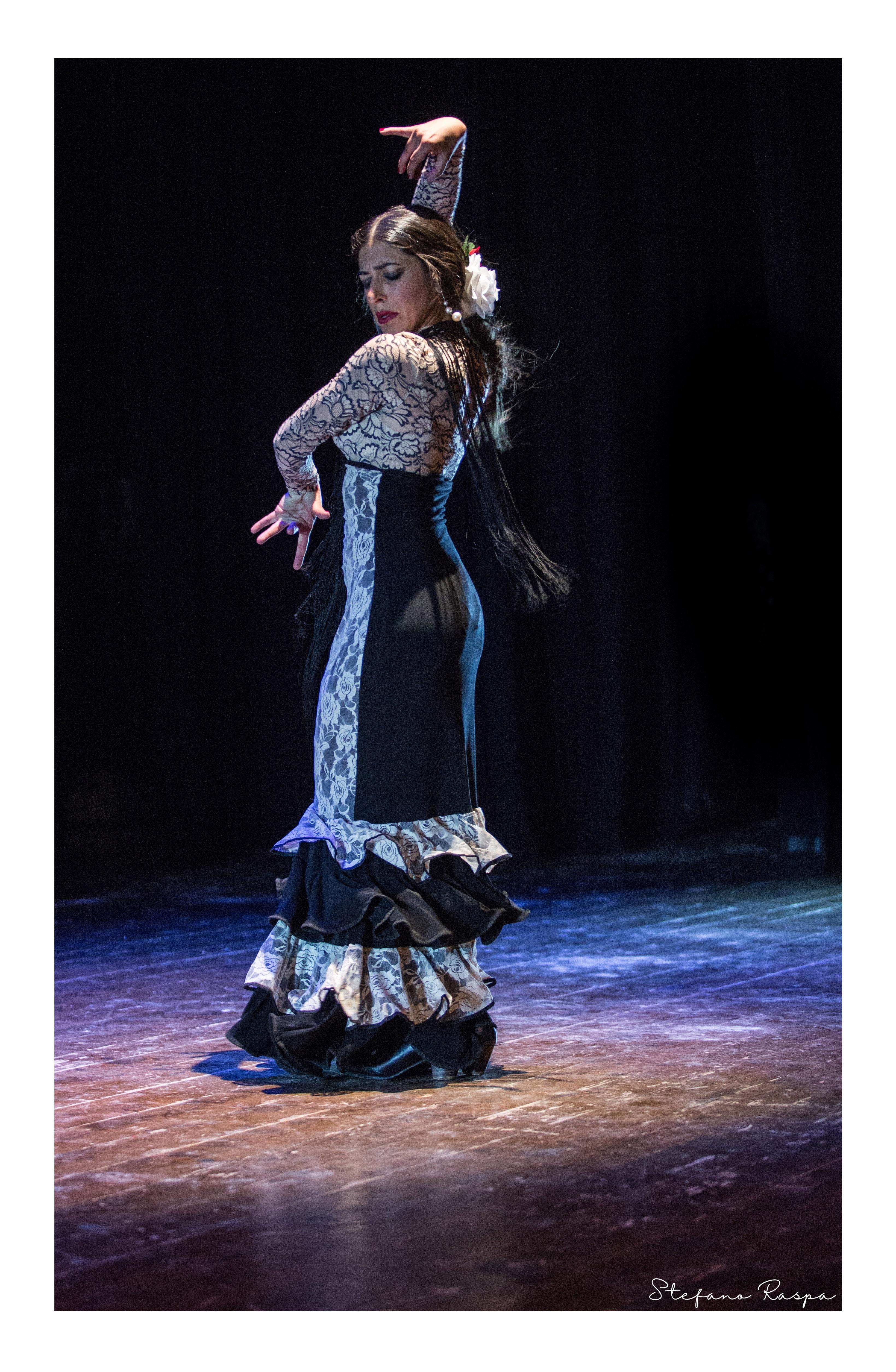 Tablao flamenco nel cuore di Bologna La Nena