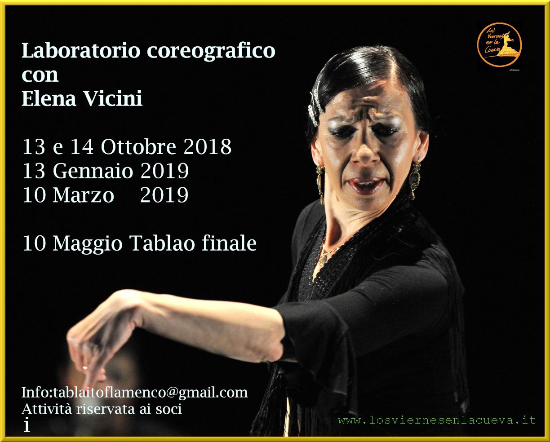 stage viernes cueva flamenco
