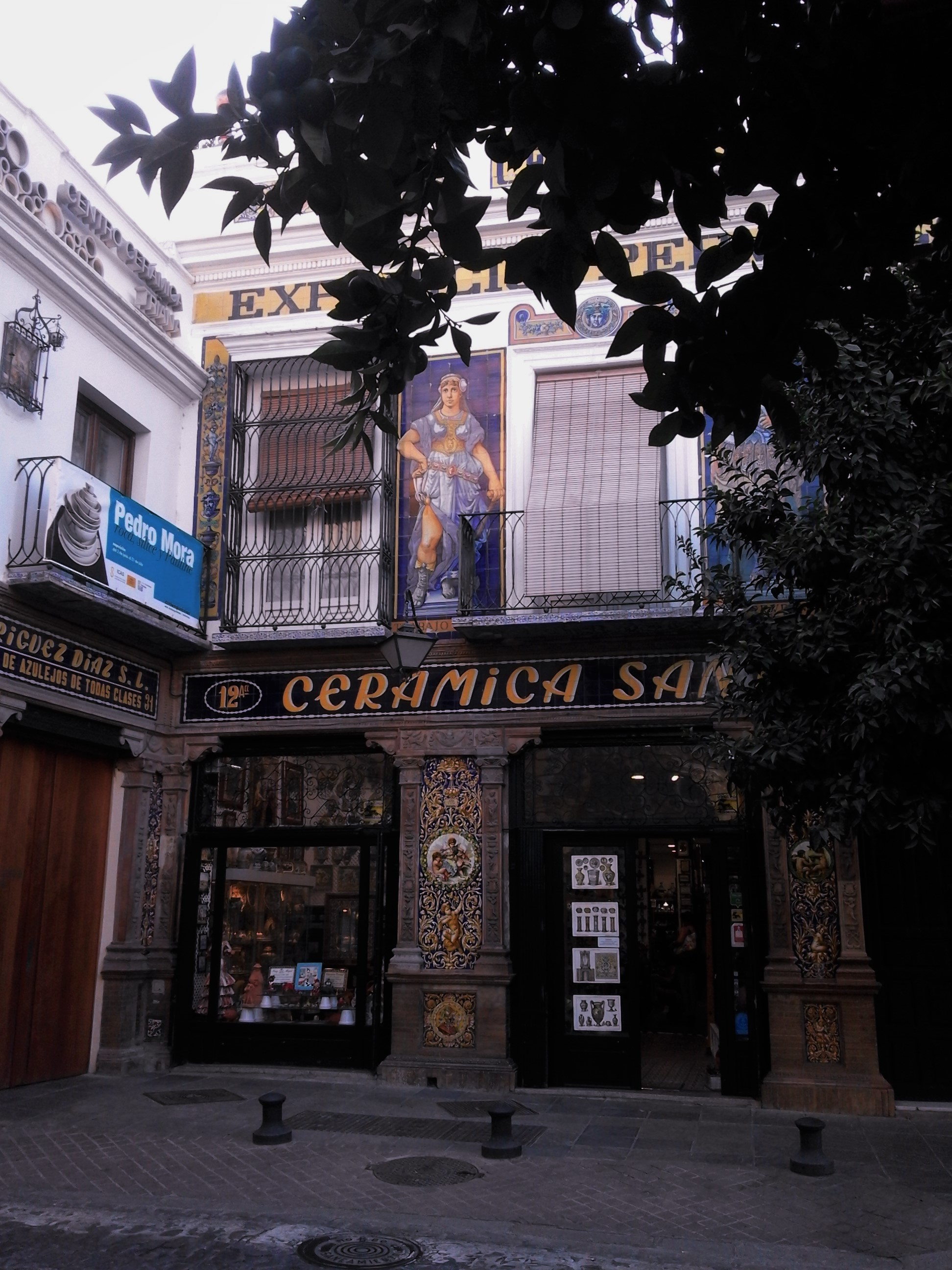 Triana il cuore flamenco di Siviglia