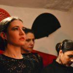 bailaoras,tablaos 2017, galleria, immagini, los viernes en la cueva, Bologna