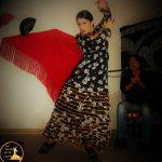 Los Viernes en la Cueva Tablao flamenco Bologna Carmen Meloni