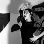 La Nena ph. Federica Tinti- Los Viernes en la Cueva Tablao Bologna