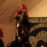 Elena Busatto La Nena tablaos 2018-2019, gallery, flamenco, los viernes en la Cueva