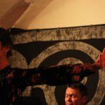 Elena Busatto La Nena,tablaos 2018-2019, gallery, flamenco, los viernes en la Cueva