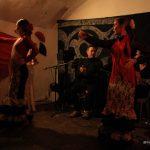 tablaos 2018-2019, gallery, flamenco, los viernes en la Cueva