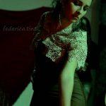 Los Viernes en la Cueva Tablao Flamenco Bologna silvia Torterella
