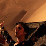 tablaos, 2018-2019, gallery, flamenco, los viernes en la cueva, Elena Busatto La Nena