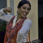flamenco, festival, mamumask, gallery