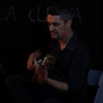 flamenco, immagini, tablao, Bologna, Los Viernes en la Cueva, Alberto Rodriguez