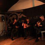 flamenco,immagini,tablao,Bologna,Los Viernes en la Cueva, Jose Salguero, Alberto Rodriguez, Francesco De Vita