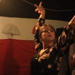 flamenco,immagini,tablao,Bologna, Elena Nena Busatto