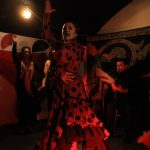 galleria,immagini,2019,2020,los viernesnes en la cueva, tablao,flamenco,bologna,La Sesi