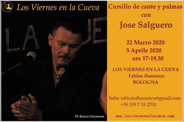 stage,flamenco,cueva, los viernes, jose salguero